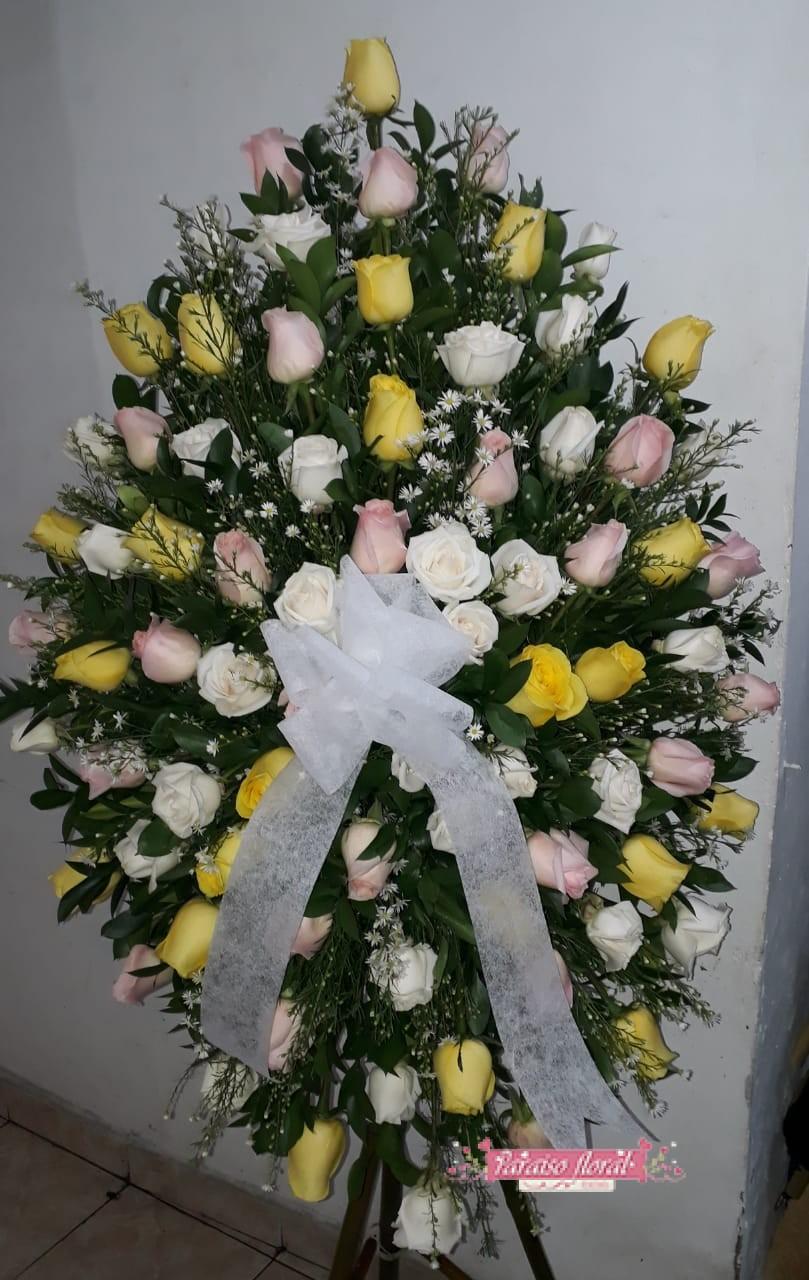 Rosas Matrimonio