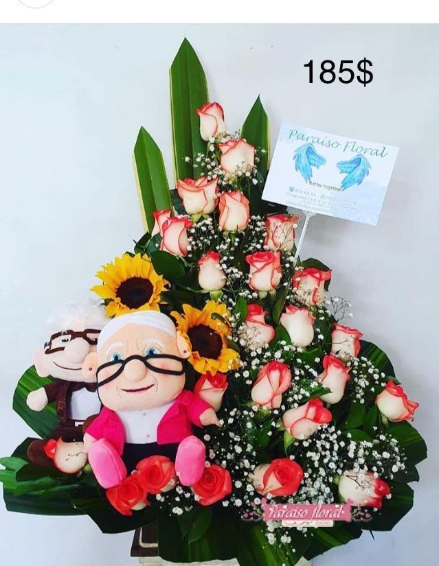 flores medellin
